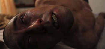 Derek Lee Afflicted