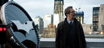 Gary Oldman The Dark Knight Rises