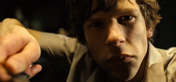 Jesse Eisenberg The Double