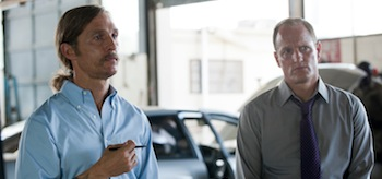 Matthew McConaughey Woody Harrelson True Detective After Youve Gone