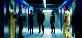 Michael Jai-White Cynthia-Addai Robinson David Ramsey Audrey Marie Anderson Michael Rowe Arrow Suicide Squad