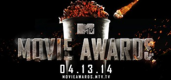MTV Movie Awards 2014 Logo