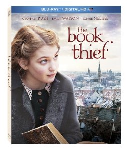 The Book Thief Blu-ray