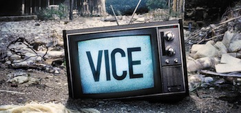 Vice HBO Logo