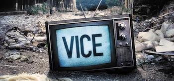 Vice HBO Logo