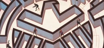 Agents of S.H.I.E.L.D. The Art of Level Seven Mike Del Mundo