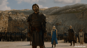 Michiel Huisman Game of Thrones Breaker of Chains