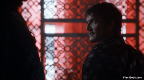 Pedro Pascal Game of Thrones Breaker of Chains