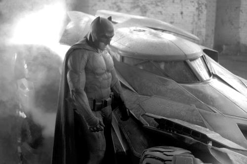 Ben Affleck Batman vs Superman