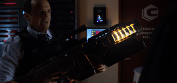 Clark Gregg Agents of S.H.I.E.L.D. Beginning of the End