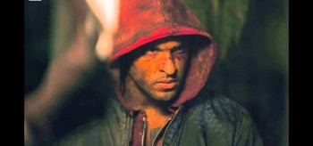 Ricky Whittle The 100 Day Trip