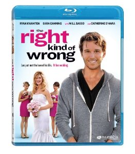 The Right Kind Of Wrong Bluray