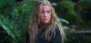 Eliza Taylor The 100: We are Grounders