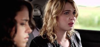 Kirsten Prout Joy Ride 3 Roadkill