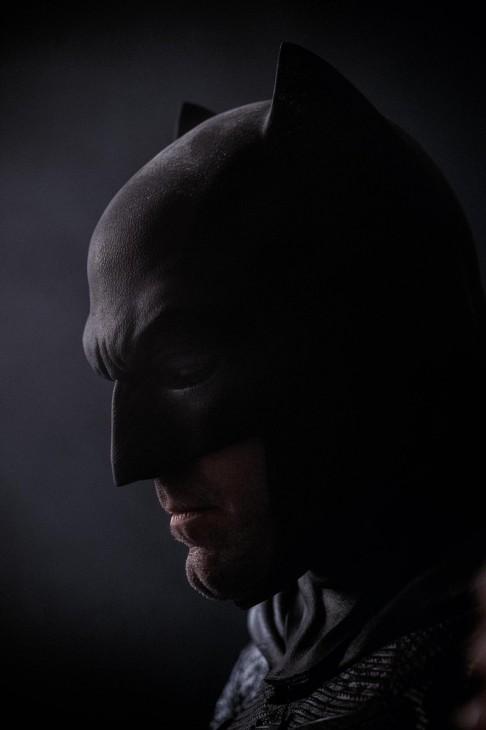 Ben Affleck Batman V Superman: Dawn of Justice
