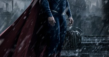 Henry Cavill Batman v Superman Dawn of Justice