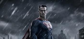 Henry Cavill Batman v Superman Dawn of Justice