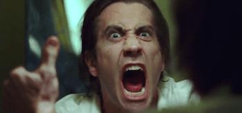 Jake Gyllenhaal Nightcrawler