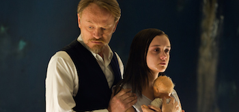 Jared Harris Olivia Cooke The Quiet Ones