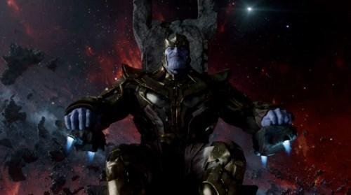 Josh Brolin Thanos Guardians of the Galaxy