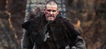 Ryan Kwanten Northmen A Viking Saga