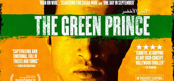 The Green Prince Movie Poster