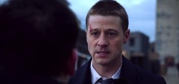 Ben McKenzie Gotham Pilot