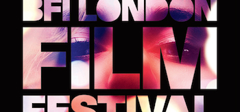 BFI London Film Festival Artwork 2013
