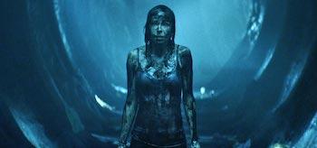 Brittany Allen Extraterrestrial