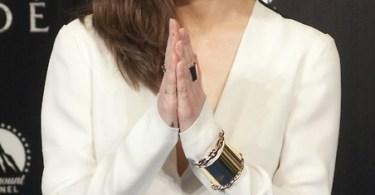 Emma Watson No Naked Selfies