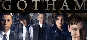 Gotham Preview