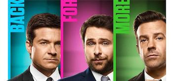 Horrible Bosses 2 Movie Poster