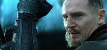 Liam Neeson Ras Al Ghul