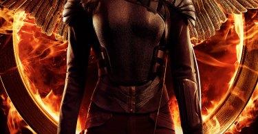 The Hunger Games Mockingjay Part 1 Katniss Everdeen Final Movie Poster