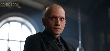Anthony Carrigan Gotham Penguin's Umbrella