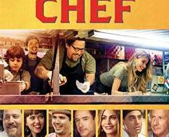 Chef Bluray
