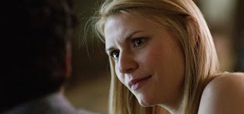 Claire Danes Homeland Iron in the Fire