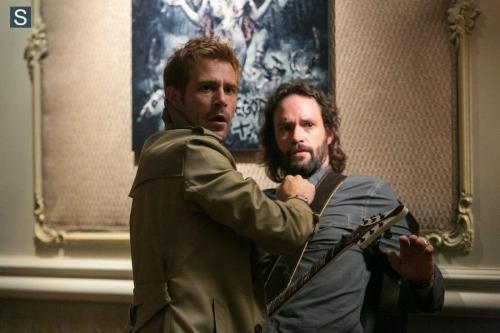 Constantine Episode 3