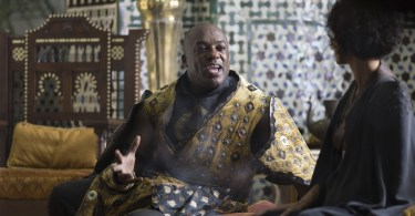 DeObia Oparei Game of Thrones Season 5 set