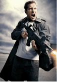 Jai Courtney Terminator Genisys Entertainment Weekly November 7 2014