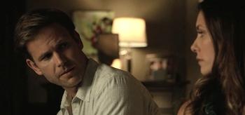 Matthew Davis Nina Dobrev The Vampire Diaries I'll Remember