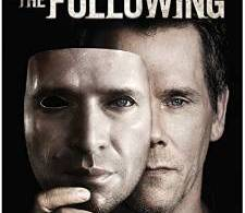 The Following Season 2 Bluray