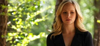 Candice Accola The Vampire Diaries