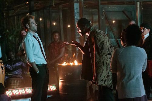 Constantine Episode 5