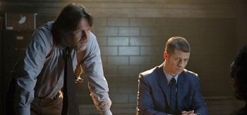Donal Logue Ben Mckenzie Gotham Harvey Dent 02 350x164