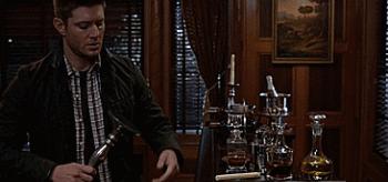 Jensen Ackles Supernatural Ask Jeeves