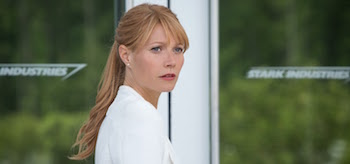 Gwyneth Paltrow Pepper Potts