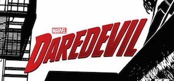 Daredevil Poster Logo