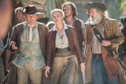 Hannah New Black Sails Season 2 X