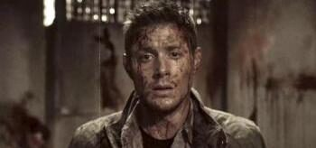 jensen ackles supernatural the things we left behind